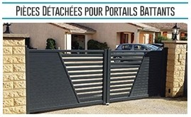 Portails Battants